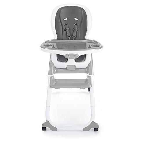 Ingenuity Smartclean Trio Elite 3 In 1 High Chair