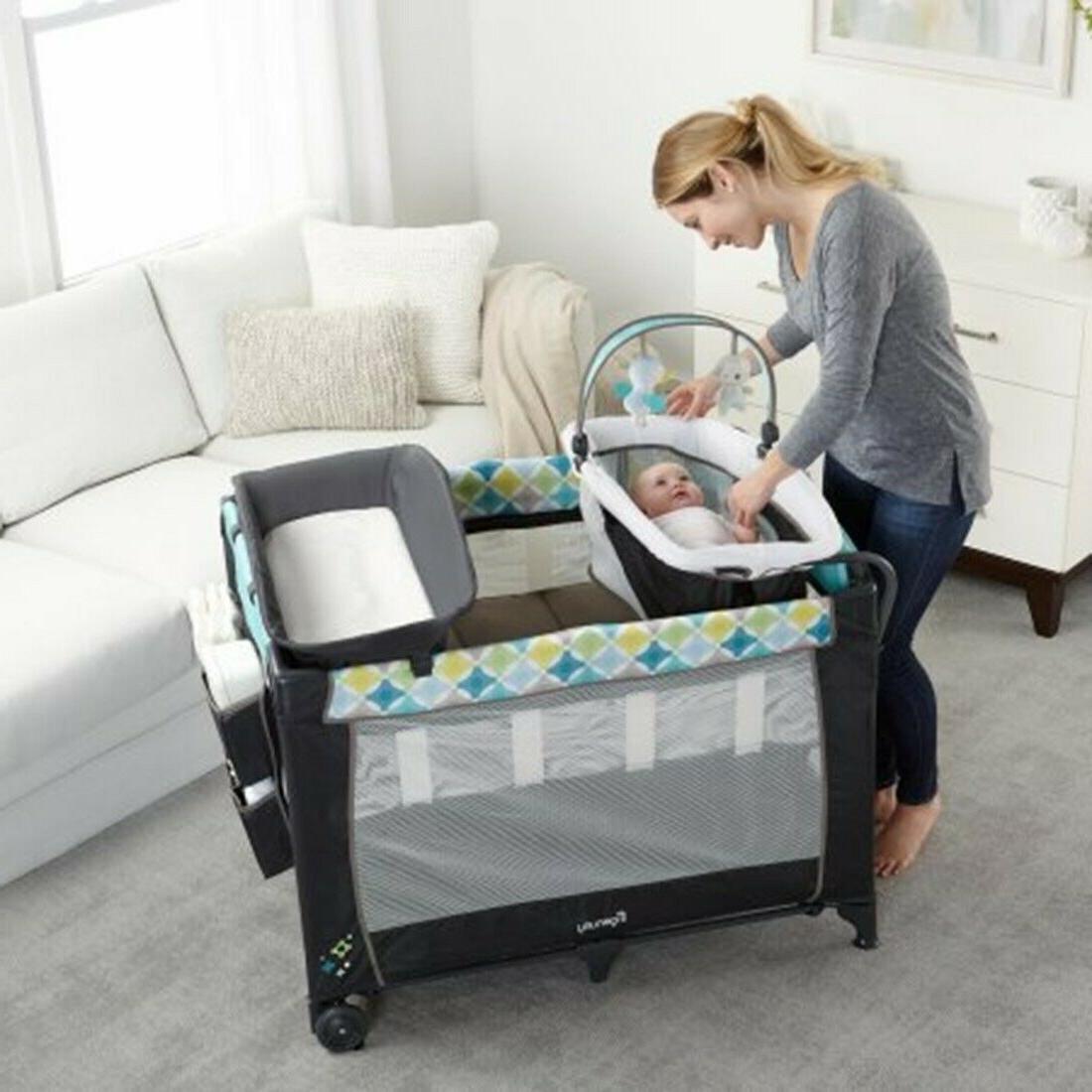 Baby Infant Automatic Combo set Ingenuity