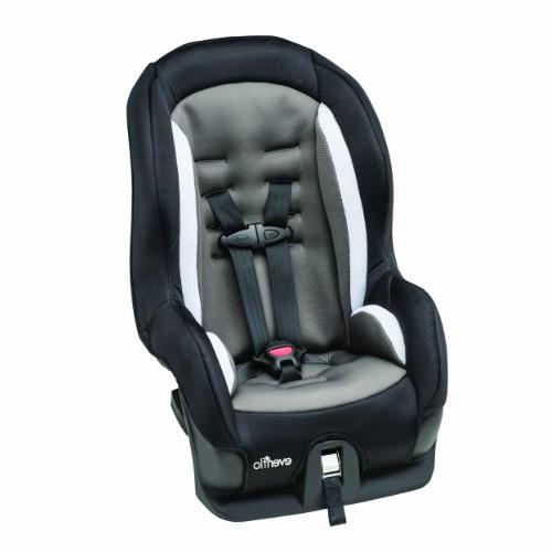 tribute convertible car seat