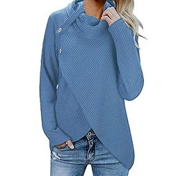 Londony ♪❤ Clearancesales,Women's Sweatshirt Long Sleeve