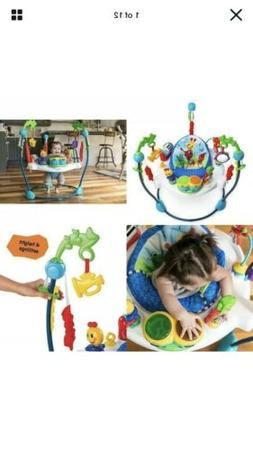 Baby Einstein Neighborhood Symphony Boys/Girls Activity Exce