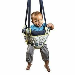 NEW Baby Door Jumper Owl Bouncer Doorway Swing Jump Up Seat