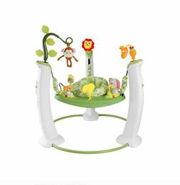 NEW Evenflo ExerSaucer Jump, Baby Jumper Learn Stationary Ju