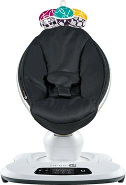 NEW 4Moms Mamaroo 4 Infant Reclining Seat Rocker Bouncer Swi