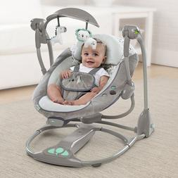Newborn Gift Multi-function Music Electric Swing Chair Infan