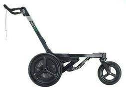 Orbit Baby O2 Hybrid Jogging Stroller Base ORB818000 BRAND N