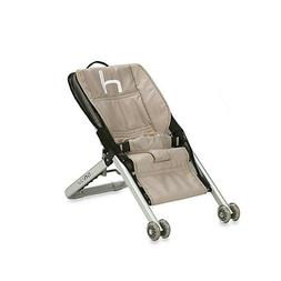 BabyHome OnFour Bouncer Sand  NEW IN BOX NIB