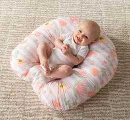 original newborn lounger big blooms