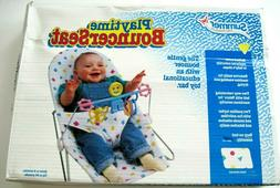 PLAYTIME BABY BOUNCER SEAT