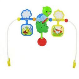 Replacement Arch Toy Bar w/Toys for Fisher Price Sunnyside S