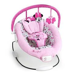 Disney's Minnie Mouse Garden Delights Bouncer