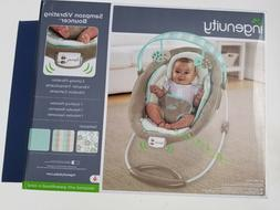 Ingenuity Sampson Vibrating Bouncer, 8.57 Pound. New in the