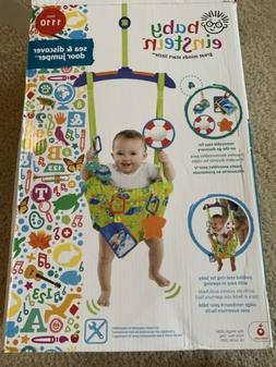 Baby Einstein Sea and Discover Door Jumper, Baby Door Bounce