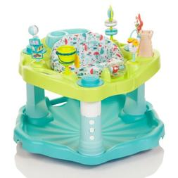 Evenflo Seaside Splash baby Activity center bouncer