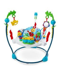 Baby Einstein Sensory Symphony Activity Jumper
