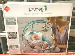 Brand New Ingenuity SmartBounce Automatic Baby Bouncer Seat