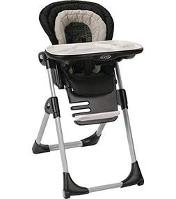 Graco Souffle Highchair - Pierce