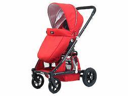 Spark Stroller - Strawberry