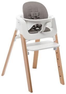 Stokke Steps Children's Highchair - Greige