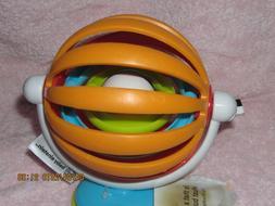 Baby Einstein Sticky Spinner Activity Toy