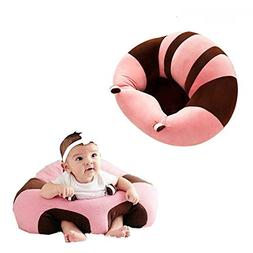 GshoppingLife Baby Support Seat Sofa Plush Soft Animal Shape
