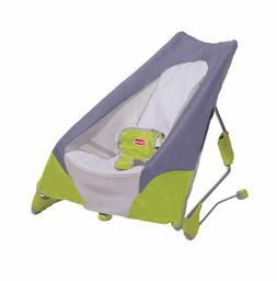 Tiny Love Take Along Bouncer, Green