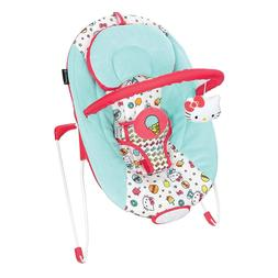 Baby Trend Trend EZ Bouncer, Hello Kitty Ice Cream