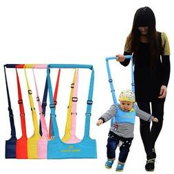 US Baby Toddler Kid Harness Bouncer Jumper Learn To Moon Wal